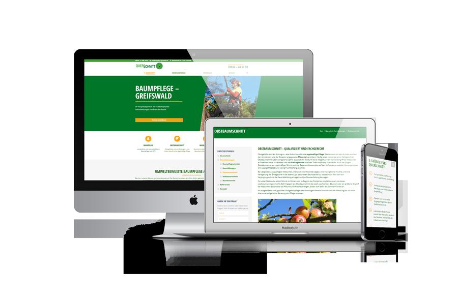 webdesign agentur greifswald